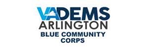 Blue Community Corps