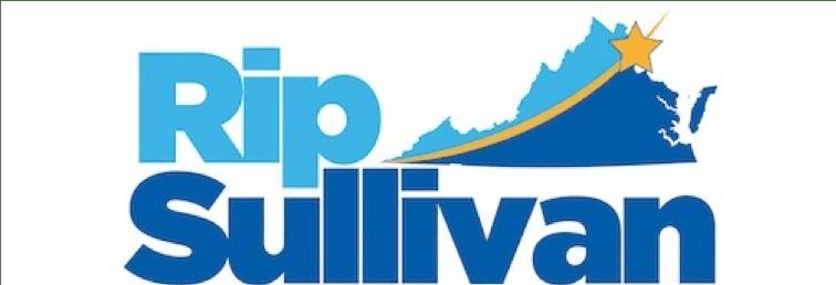 Reception Honoring Delegate Rip Sullivan