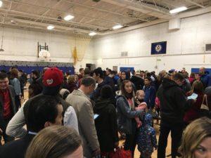 Election Day 2019 @ Arlington, Virginia | Arlington | VA | United States