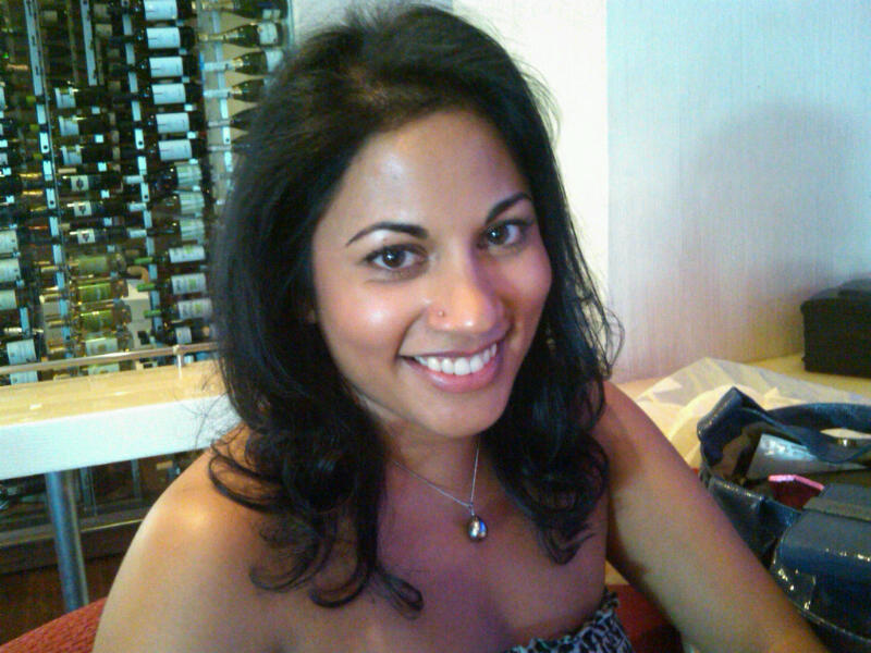 Meet Building Ambassador of the Month Sangeeta Rao
