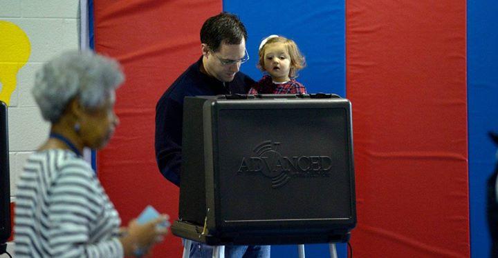 Arlington Dems - 2019 School Board Caucuses