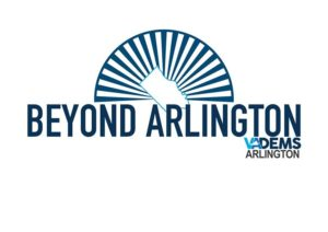 Beyond Arlington Weekend Canvass - Flip VA Blue! @ Beyond Arlington | Arlington | VA | United States