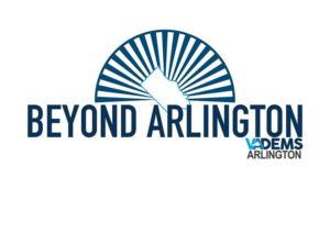 Beyond Arlington Weekend Canvass - Flip VA Blue! @ Beyond Arlington | Arlington | VA | United States