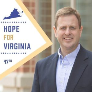 Phone Bank with Del. Patrick Hope and Mom's Demand Action @ Beyond Arlington | Arlington | VA | United States