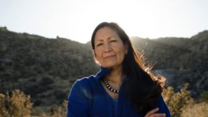 Free Meet and Greet with Rep. Deb Haaland @ Freddie's Beach Bar | Arlington | VA | United States