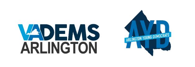 Los demócratas de Arlington trabajan más allá de las fronteras del condado para retomar la Asamblea General