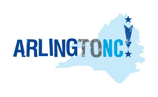 Letters to NC with Blue Families & ArlingToNC