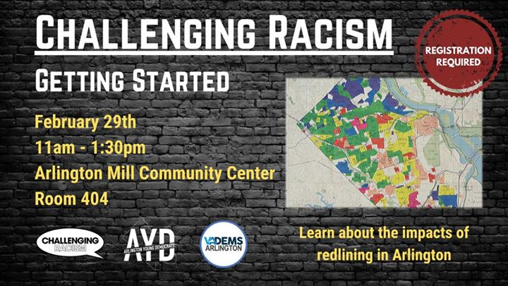 Challenging Racism: Getting Started