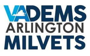 Arlington Dems Military and Veterans Outreach Caucus Meeting @ Ireland's Four Courts | Arlington | VA | United States