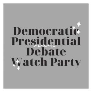 Arlington Dems Presidential Debate Watch Party (#10) @ Ireland's Four Courts   Arlington   VA   United States