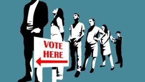 2020 Presidential Primary Inside Poll Observer: Virtual Training @ Arlington Dems | Arlington | VA | United States