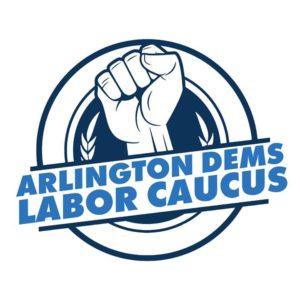 Underground Economy in Arlington - Labor Caucus Event @ Virtual