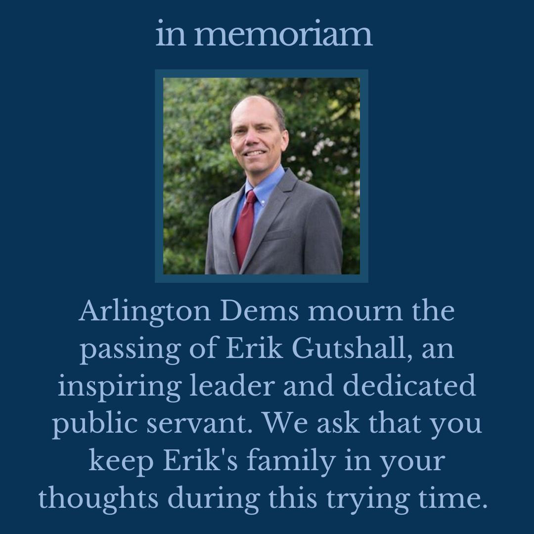 Honoring Erik
