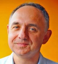 Q&A with County Board candidate Takis Karantonis