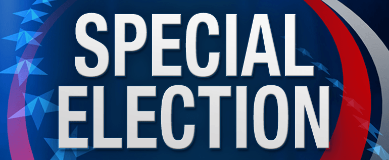Special Election Set for Arlington County Board -- Act Today!
