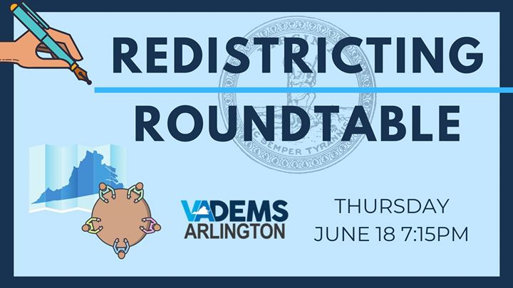 Roundtable: Proposed Redistricting Constitutional Amendment