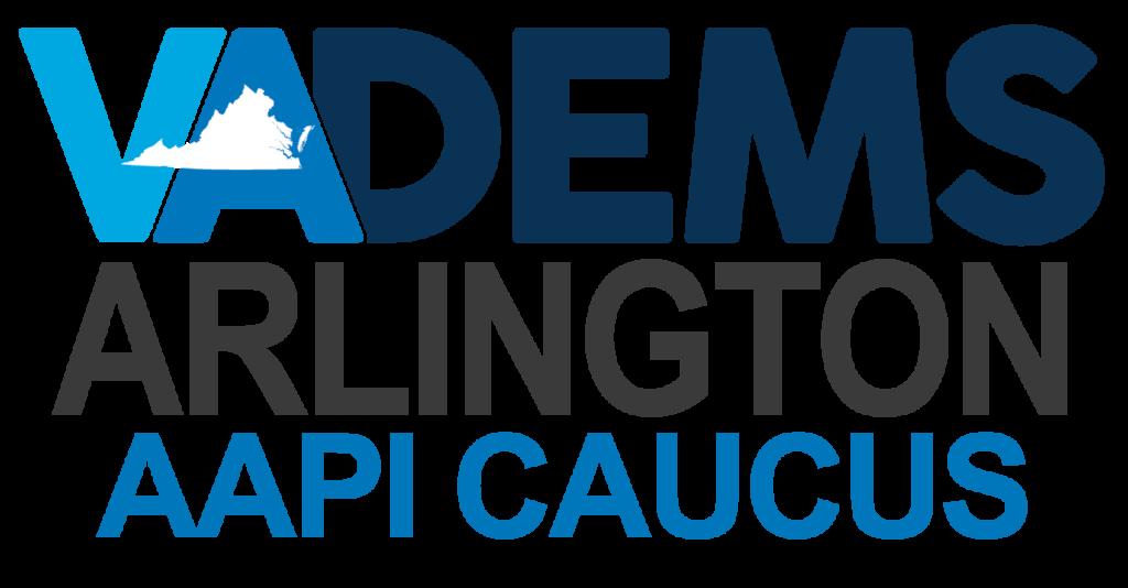 Arlington Democrats AAPI Caucu