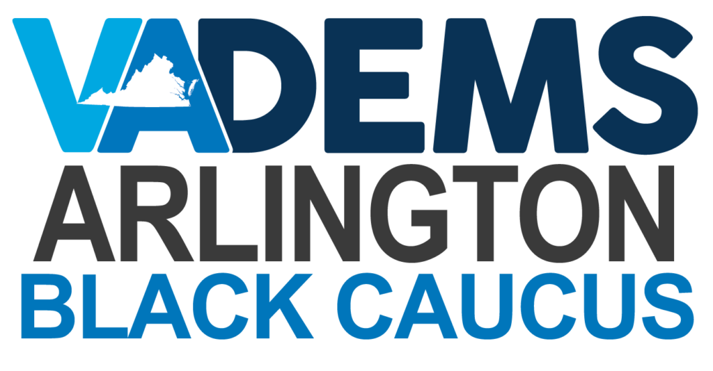 Arlington Democrats Black Caucus
