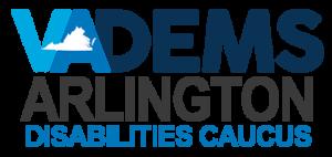 October Disabilities Caucus Meeting