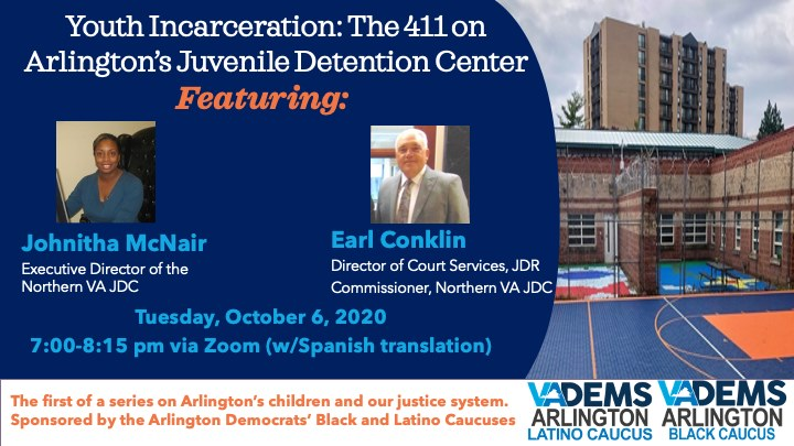 Youth Incarcerations: The 411 on Arlingtons Juvenile Detention Center