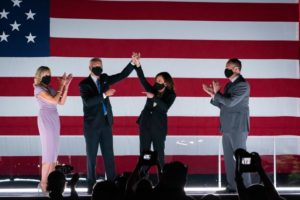 Election Night Virtual Watch Party @ Arlington Dems   Arlington   VA   United States