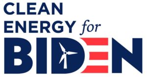 Clean Energy for Biden DC/Maryland/Virginia & North Carolina Joint Phone Bank!