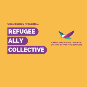 One Journey Refugee Ally Collective: Bright Futures
