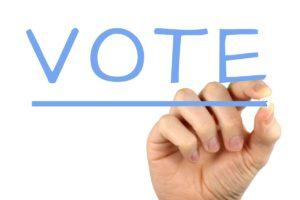 Deadline to Register to Vote (Extended)