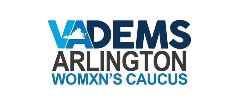 Womxn's Caucus Monthly Meeting