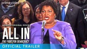 Movie Night - All In: The Fight for Democracy @ Arlington Dems   Arlington   VA   United States