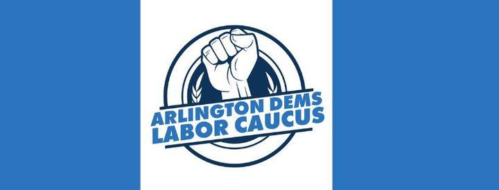 Labor Caucus Social Event - In-person