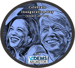 Celebrate Inauguration Day