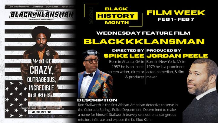 Black Film Week