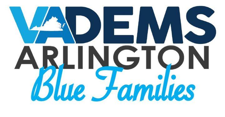 Blue Families' Arlington Canvasses