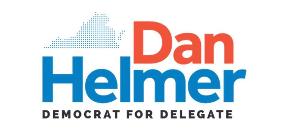 Dan Helmer's Day of Action and Democratic Asian Americans of Virginia