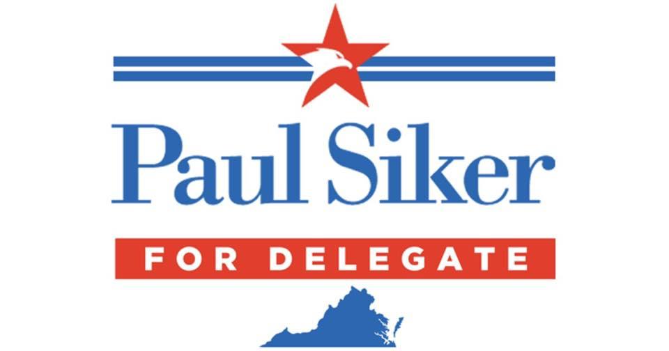 Beyond Arlington - Phonebank for Candidate Paul Siker