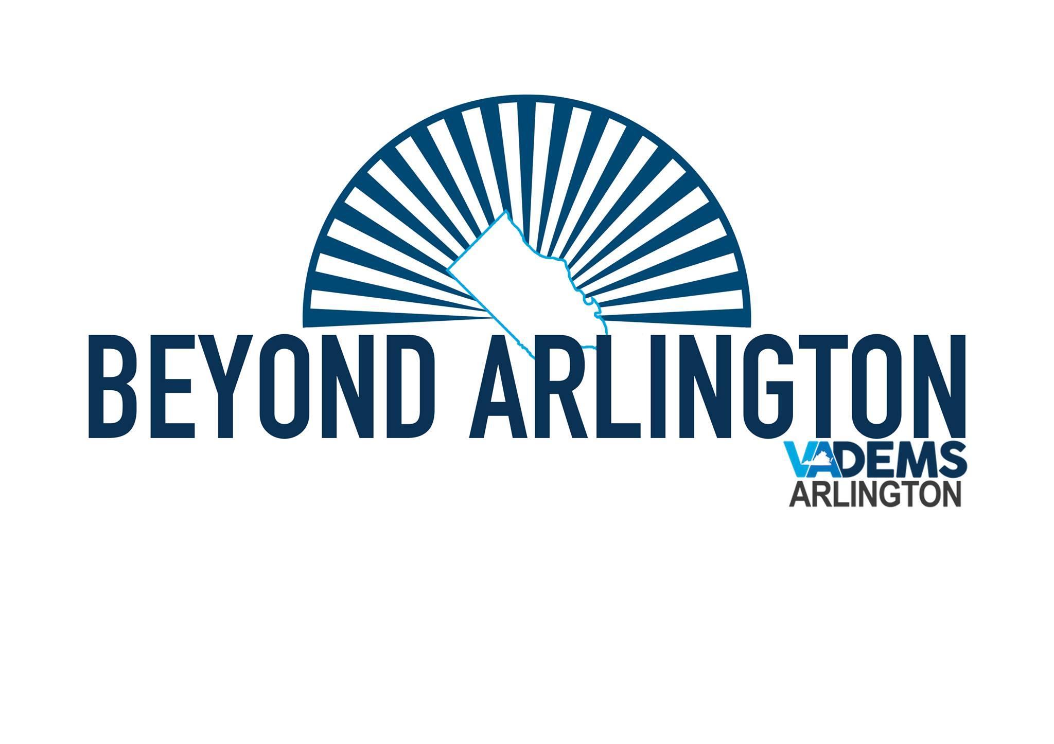 Beyond Arlington, We of Action (WofA), and Virginia Democracy Forward Canvass for Joshua Cole