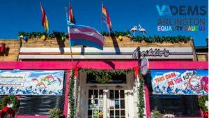 Equality Caucus Meetup at Freddie's @ Freddie's Beach Bar | Arlington | VA | United States