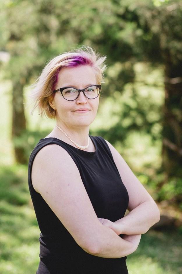 Arlington Dems' Disability Caucus & Beyond Arlington Phonebank for Jennifer Kitchen