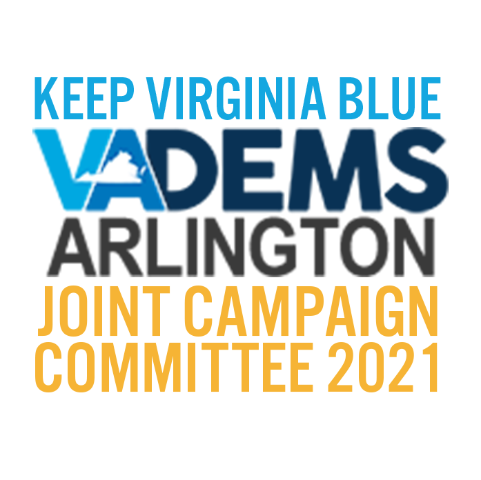 Keep Virginia Blue - Joint Campaign Committee 2021