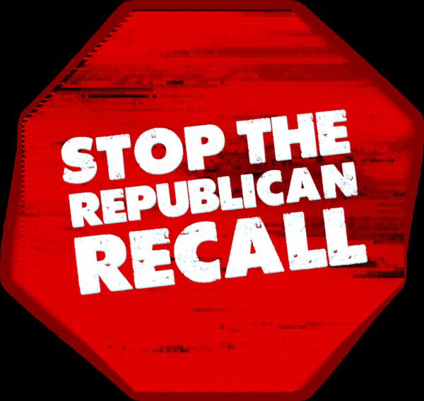 Detener el retiro republicano