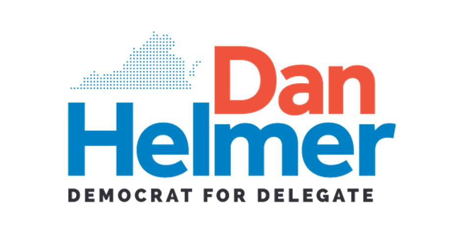 Meet & Greet with Del. Dan Helmer & Gabby Giffords @ Arlington, VA | Arlington | VA | United States