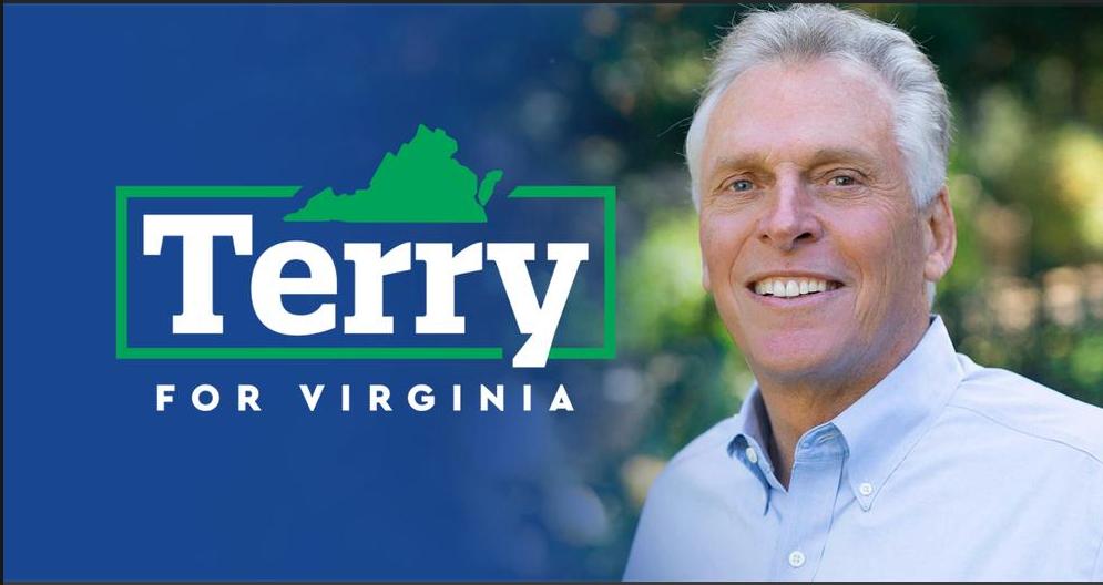 El gobernador Terry McAuliffe y el procurador general Mark Herring darán inicio al Chili Cookoff del Día del Trabajo de los demócratas de Arlington
